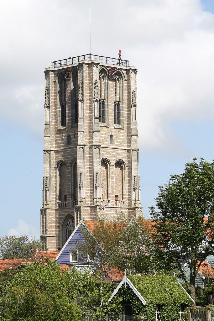 Kerktoren Goedereede 1