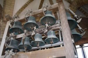 Kerktoren Goedereede carillon 2