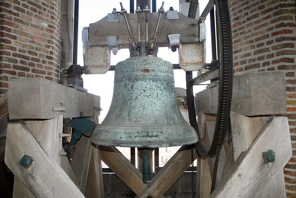 Kerktoren Goedereede carillon 3